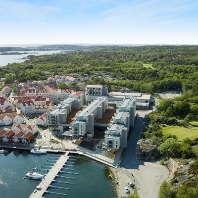 Quality Spa & Resort Strømstad